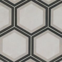 Allora x Floor and Wall Tile in Telaio, Sold by the Carton Glass Mosaic Tiles, Stone Mosaic, Wall Tiles, Pebble Stone, Marble Mosaic, Hexagon Pattern, Hexagon Shape, Shower Floor, Tile Floor