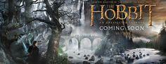 """The Hobbit: An Unexpected Journey"" Tv Spots #1 y #2"