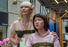 Cannes : « Okja », le film qui vous rendra végétarien - Elle