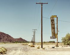 Route 66, The Mother Road - 1. California