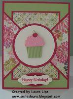 Smiles, Laura: SU On Your Birthday, http://smileslaura.blogspot.ca/