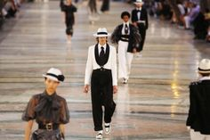 Chanel is the new Cuba's Revolution | Prince -A.