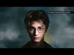 J.K. Rowling: Creating Harry Potter's Fantasy Empire - YouTube