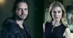 '12 Monkeys' 9-Minute Preview Sets Up a Time Travel Mission -- James Cole discovers he's traveled too far back in time as Syfy debuts new footage from its upcoming series '12 Monkeys'. -- http://www.movieweb.com/syfy-12-monkeys-tv-show-preview-opening-scene