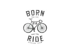 Born to ride by Miguel Sousa