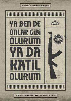 82 / kurallar by Olmazsa Olmaz, via Behance