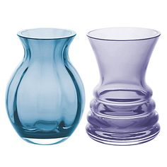 Dartington Crystal Kindred Vase Lime Ribbed Green Retro Discounts Sale Pottery, Porcelain & Glass Dartington