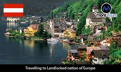 Hallstatt Austria region which is placed near the Hallstatter See. Hallstatt Austria place contains around 946 inhabitants in its region. Oh The Places You'll Go, Places To Visit, Toms, Beautiful Places, Beautiful Pictures, Cheap Holiday, Ski Holidays, Austria Travel, Innsbruck