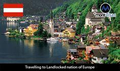 #Travelling to #Landlocked Nation of #Europe... Read more... #morevisas    https://www.blog.morevisas.com/travelling-to-landlocked-nation-of-europe/