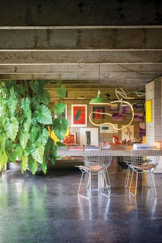 The Unexpectedly Tropical History of Brutalism - The New York Times Brutalist Buildings, Entry Furniture, Home Budget, Interior Design Inspiration, Daily Inspiration, Oeuvre D'art, Decoration, Home And Living, Living Rooms