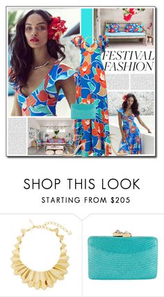 """""""MISTER ZIMI FASHION"""" by littlefeather1 ❤ liked on Polyvore featuring Oscar de la Renta, Kayu and Gianvito Rossi"""