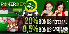 Dewa Poker Gratis dan Prediksi Togel Hari Ini, Singapore, Hongkong, Sydney, Info Berita Turnamen Poker & Tips Trik, Cara Bermain Main Poker Domino Blackjack Online Indonesia.