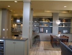 If you now live in the condominium and want to remake your kitchen, you got the right place. We provide you with some of the best models and designs of the condo kitchen remodel. Small Condo Kitchen, Condo Kitchen Remodel, Kitchen Remodel Pictures, Kitchen Remodel Before And After, New Condo, Space Saving, Kitchen Cabinets, Condominium, Models