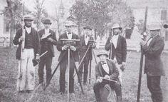1872 Railroad surveyors