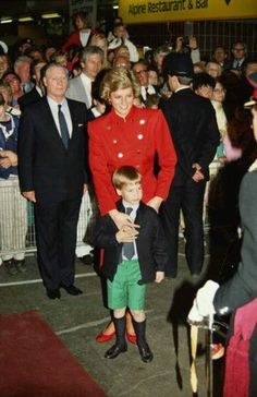 Diana and William.She was taken from us far to soon.Please check out my website thanks. www.photopix.co.nz
