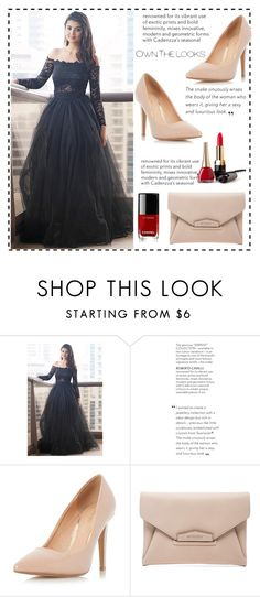 """""""OwnTheLooks 5"""" by nedim-848 ❤ liked on Polyvore featuring Dorothy Perkins, Givenchy, Chanel and ownthelooks"""
