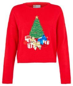 primark present christmas jumper