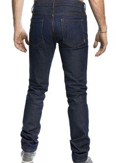 Jagger Slim - Japanese Raw Jeans