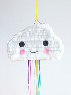 Créez vous-même de superbes piñatas avec notre Ebook : Happy Piñata - 14 piñatas DIY !    Du papier mâché ou du carton, du papier crépon de