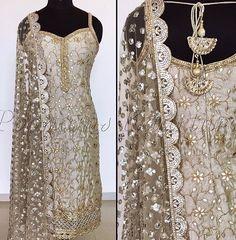Indian Designer Suits, Indian Suits, Indian Attire, Punjabi Suits, Indian Ethnic Wear, Indian Dresses, Salwar Suits, Indian Clothes, Punjabi Fashion