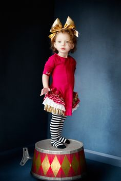 Lol Johnson | London based children's portrait and fashion photographer. - Ringmaster