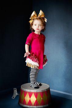 Lol Johnson   London based children's portrait and fashion photographer. - Ringmaster