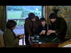The Beatles - Help! (The Movie) FULL MOVIE HQ