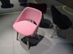 The Tailer by Louise Hederstrom for Offecct. Salon del Mobile 2014 Milano