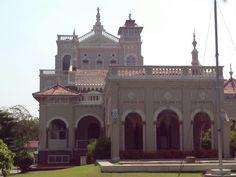 Agakhan Palace , Pune