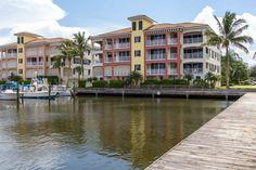 Grand Harbor offers laid-back marina lifestyle