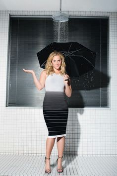 2013 Hollywood Mavericks: Amy Schumer