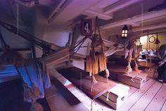 HMB Endeavour  - National Maritime Museum, NSW, Australia