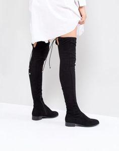 156372a989744f us.asos.com women shoes cat  cid 4172 Over The Knee Boot
