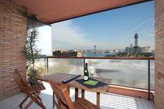 Échale un vistazo a este increíble alojamiento de Airbnb: Barcelona·COLON·SEA·RAMBLAS views - Apartamentos en alquiler en Barcelona