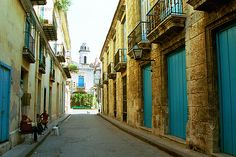 Havana Attractions Pictures with information, Fotos de Cuba