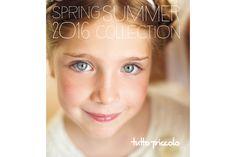 TUTTO PICCOLO spring summer 2016