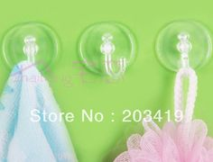 Aliexpress.com : Buy 0.5 or 1KG 5pcs or 3pcs pack option vacuum hooks sucker cups Clear holder sticker  Wall bathroom car decor CN post  from Reliable Bathroom Products suppliers on China RUI International Trade Corporation $5.50