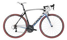 Dutch racing bike: Koga Miyata