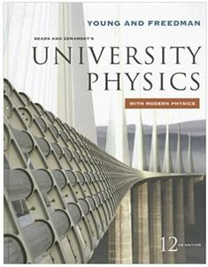University Physics 12th Edition Solutions Manual Pdf