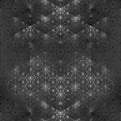 Kaleidoscopic Artworks by Andy Gilmore