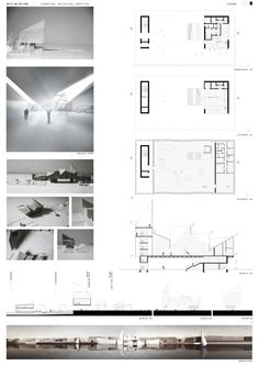 Baltic Sea Art Town- Estonia- Competition 1st Award by Sebastian Kochel, via Behance