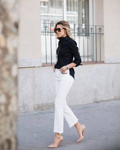 24 affordable work wear for spring 18 Classy Outfits, Chic Outfits, Trendy Outfits, Fall Outfits, Fashion Mode, Work Fashion, Fashion 2020, Fashion Quiz, College Fashion