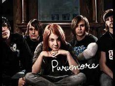 Paramore - My Hero