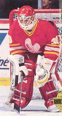 salt lake golden eagles programs | Salt Lake Golden Eagles goaltending history : Andrei Trefilov