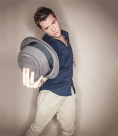 Travis Wall...this man is a genius! one of my favorite gays >
