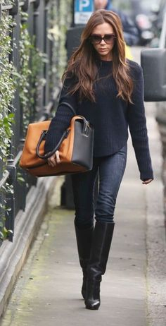 Stylish Fall Outfits For Women (45)