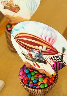 Única Design: Festa Infantil - Fazendinha da Rhaíssa