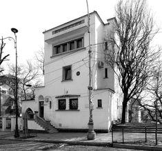 Architecture Design, Art Deco, Street View, Case, Bucharest, Romania, Architecture Layout, Architecture, Art Decor