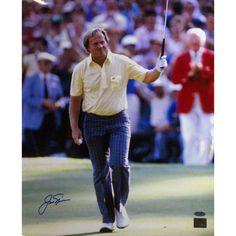 1986: Jack Nicklaus (USA)