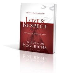 Fantastic book on marriage relationships! One of my favorites!